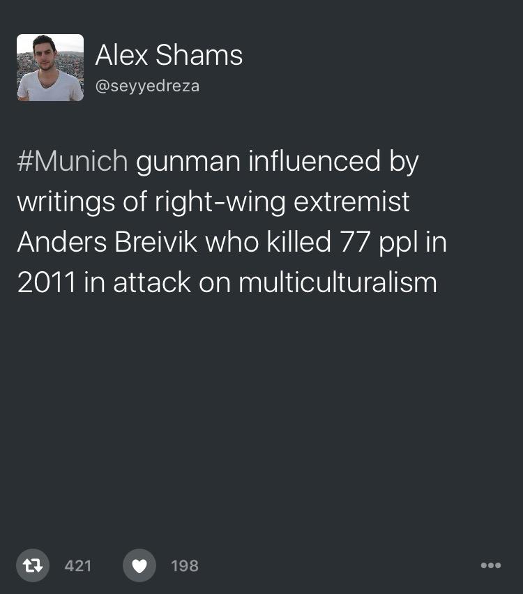 Alex Shams